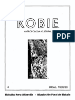 Kobie 4 Antropologia Cultural Volumen Completo