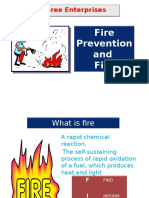 01 Fire Fighting - Printing Press