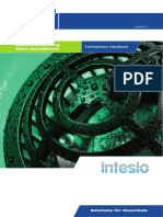 Technisches Handbuch Wavin QuickStream Dachentwasserung Mit Druckstromung Stand 9 2011 1003504