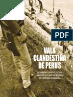 Vala Clandestina de Perus