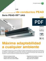 _repositorio_Conductos PEAD + Standard Inverter