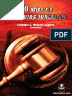 30 Años de Coloquios Juridicos (1)