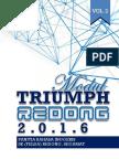 Triumph Redong Vol 2