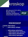 PENJELASAN MIKROSKOP.ppt