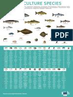 Poster Aquaculture