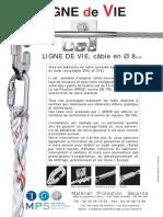 Fiche Cable