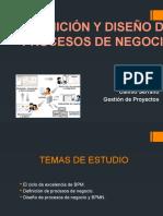 Exposicion Gestion de Proyectos