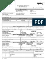 Solicitud de Servicio DelSur Online NUEVA (1)