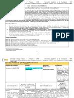 Guia Integrada Actv Fund Gestion Integral CUARTO PERIODO 2016(1)