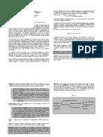 Categorias Morfológicas e Estrutura Das Palavras