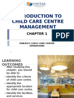 Child Care Centre Management-1