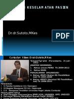 SKP Dr Sutoto S Bar WSAB Htl Sahid Nov 2011