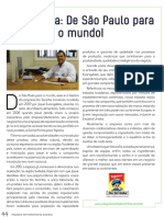 Revista Magazine Top International Business