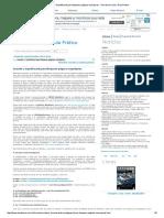 Usando o SquidGuard Para Bloquear Páginas Impróprias - Servidores Linux, Guia Prático