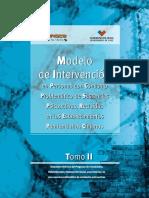 Gobierno de Chile Tomo II modelo de cambio.pdf