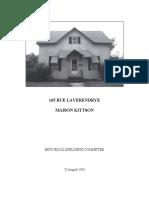 Kittson House