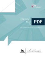2013 October NA Pulse of the Profession Report Changing Role of IA