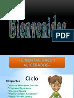 cimentaciones diapositivas