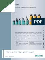 CHAVE FIM DE CURSO
