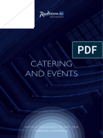 RadissonBluCatering & Events ENG