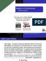ekonometri1-08-coklu-baglanim-cozumlemesi-(s2,0)