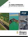 CC5040_Manual Oferentes_Sistema de Gestion de Contratos
