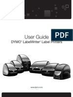 LabelWriter Printer User Guide.en