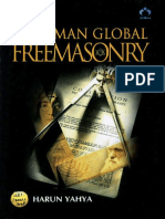 Harun Yahya - Ancaman Global Freemasonry