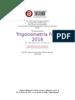 Trigonometría Fácil 2016