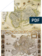 Circa Art - Antique Maps - 2