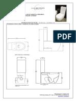 Wc Scheda Tecnica Lo12 Dl18 2305