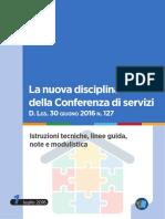 E-book_Anci_Manuale Nuova Conferenza Di Servizi