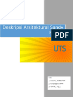 Deskripsi Arsitektural Sandy Bridge