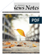 September/October 2016 PNN