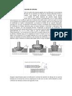 Control y Reparación de Asiento de Válvulas