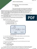 Receiver System Design 7