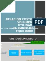 Expo 2 Costo Punto Equilibrio y Apalanc Financ.