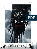 Six Of Crows The Dregs en Español.pdf