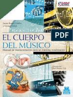 Cuerpo Del Musico Jaume Rosset i Llobet