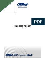 Phishing Napadi