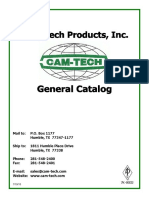 CamTech General Catalog 4 Site 071916