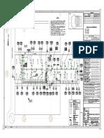 55681-1700-E3005 (Trayectoria de Canalizaciones Electricas de Control 3er Nivel Del Modulo)-Layout1