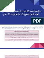 Comportamiento Del Consumidor y El Comprador Organizacional.pptx