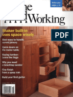 Fine Woodworking 221