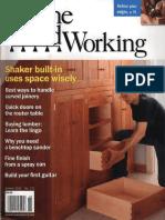 Fine Woodworking 221
