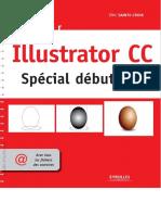Illustrator CC Spécial Débutants - Eyrolles
