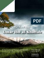 En Umar Ibn AlKhattab