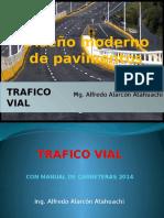 5.- Trafico Vial 2014