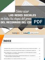 SPANISH Redes Sociales Para Vender