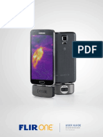 FLIR ONE User Guide Android